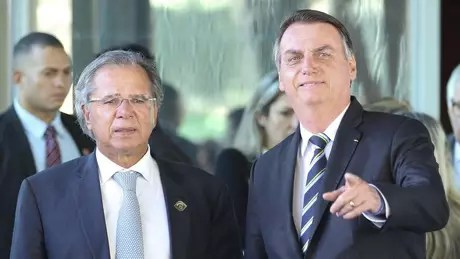 Market was overly optimistic, says Mendonça de Barros
