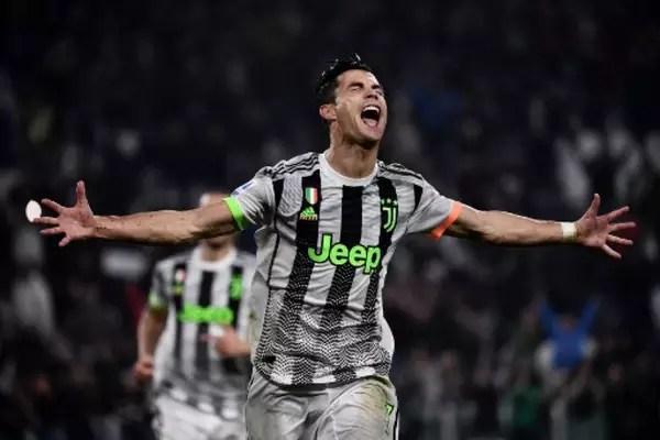 Cristiano Ronaldo coleciona títulos individuais na vitoriosa carreira (Foto: AFP)