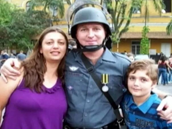 spcasalpmmortochacinareprofutura Niño de 13 años sospechoso de masacre familiar [Brasil]