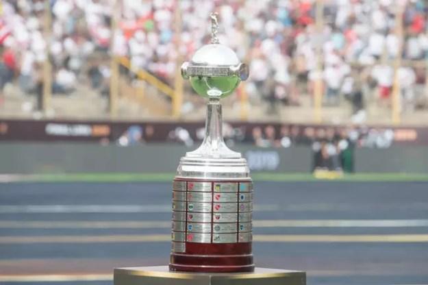 Flamengo conquistou o bi da Libertadores em 2019 (Foto: Alexandre Vidal / Flamengo)