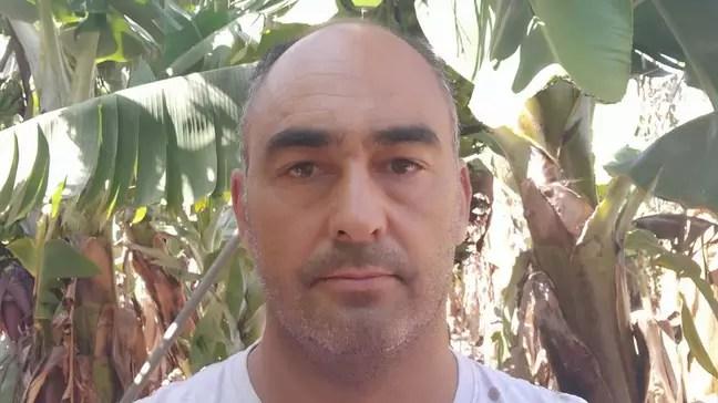 Para Juan Vicente Rodríguez, a vida se transformou