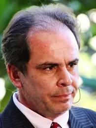 O promotor Marcus Túlio Nicolino disse que o padrasto precisa explicar muita coisa Foto: Vagner Magalhães / Terra