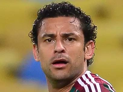 Fred perdeu pênalti no clássico de domingo contra o Botafogo, mas recebeu voto de confiança de Scolari Foto: Getty Images