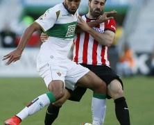 Video: Elche vs Athletic Bilbao