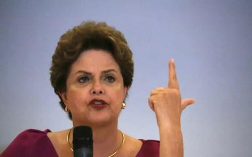 Resultado de imagem para CVM abre processo contra Dilma por irregularidades na Petrobras