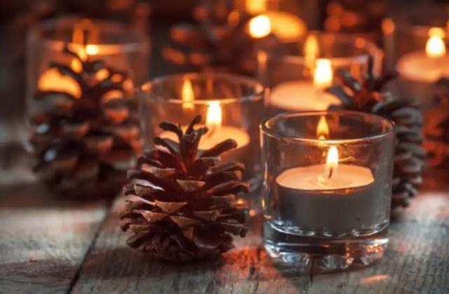 Decoração de Natal simples e fácil: veja como fazer 3