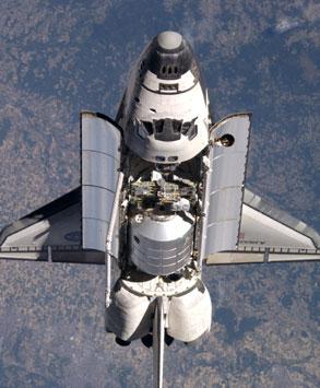 Space Shutter