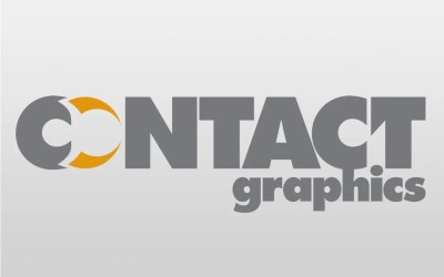 Logo Contact Graphics