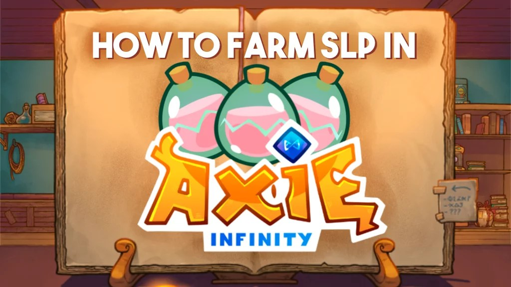How To Easily Farm 200+ SLP Daily (4 Week Guide)