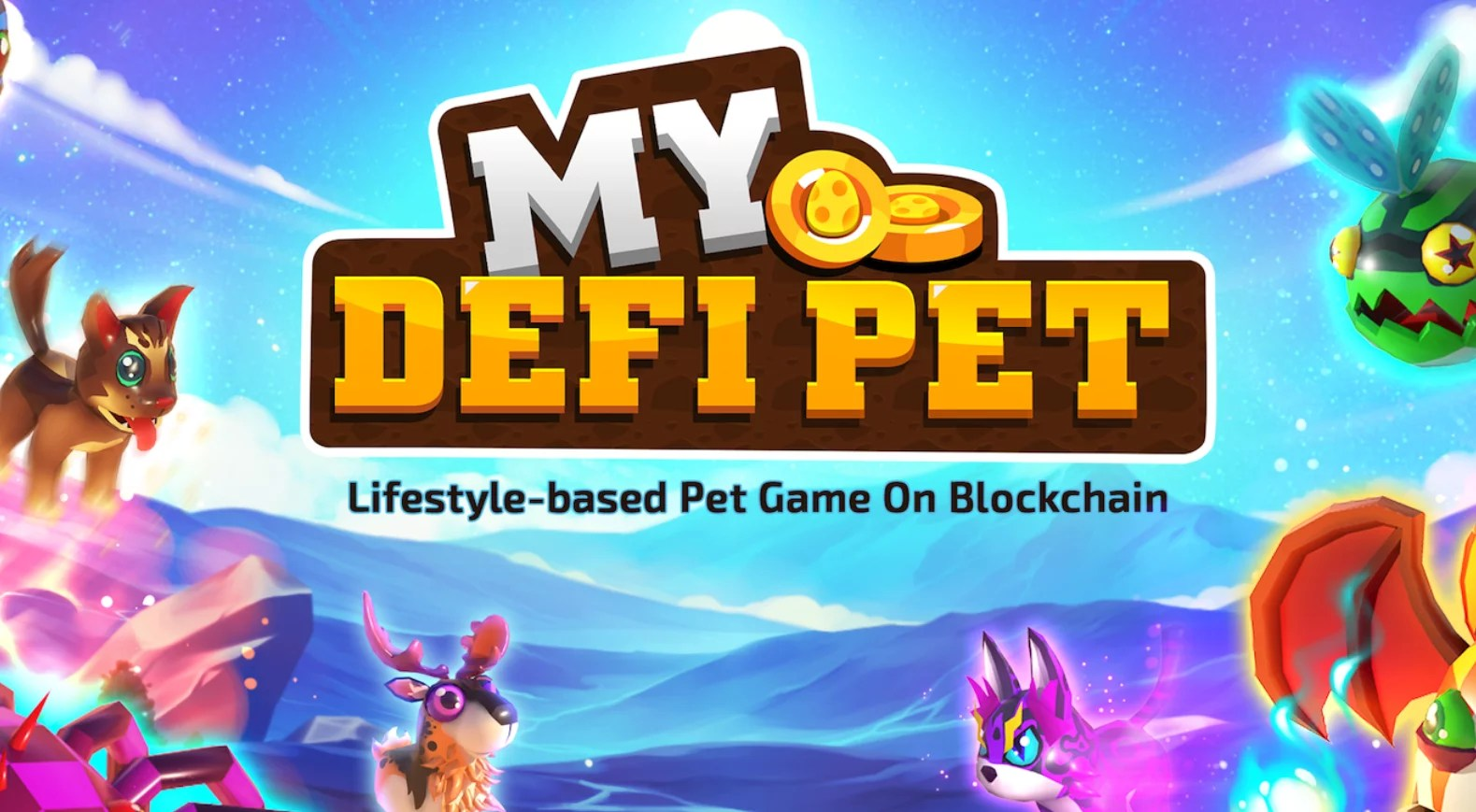 What is My Defi Pet and Why is it Getting So Popular?