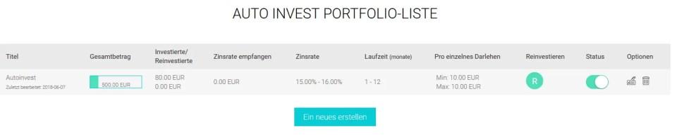 Fast Invest AI