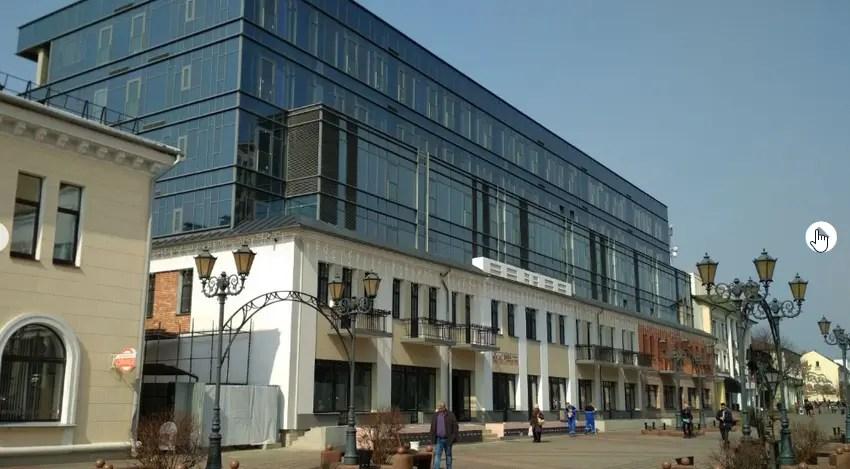 Grupeer Development project - PROMENADA 15%