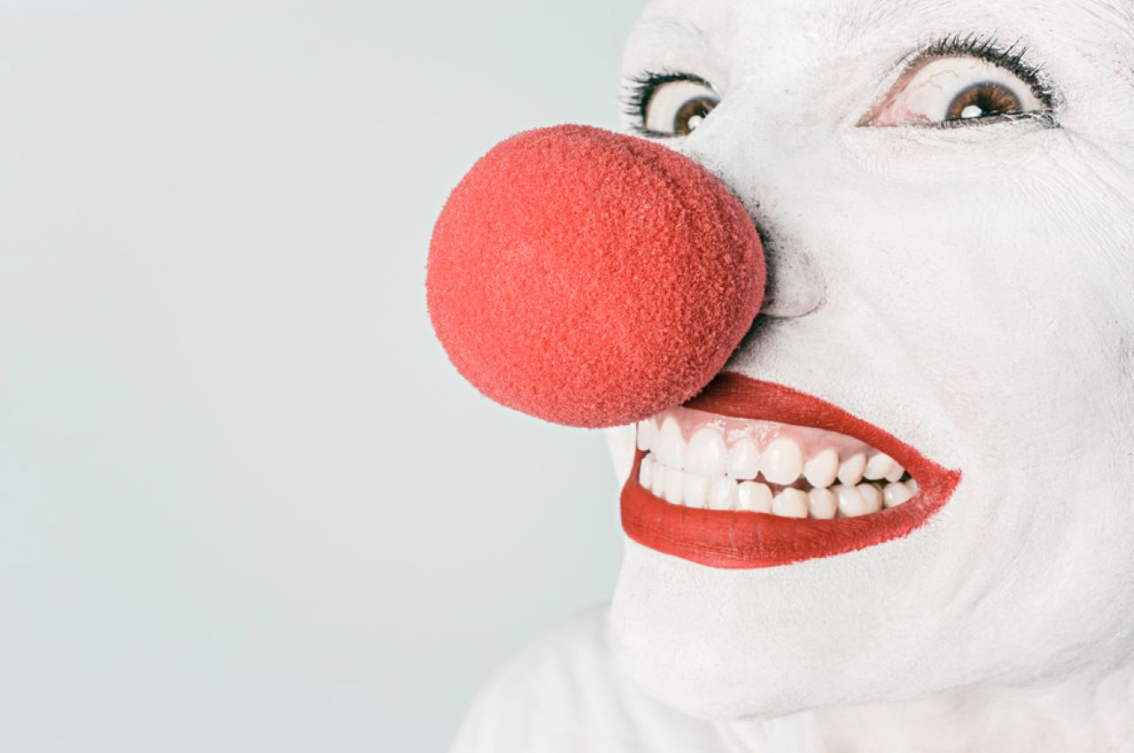 Stop Clowning Around With Vendor Master Management