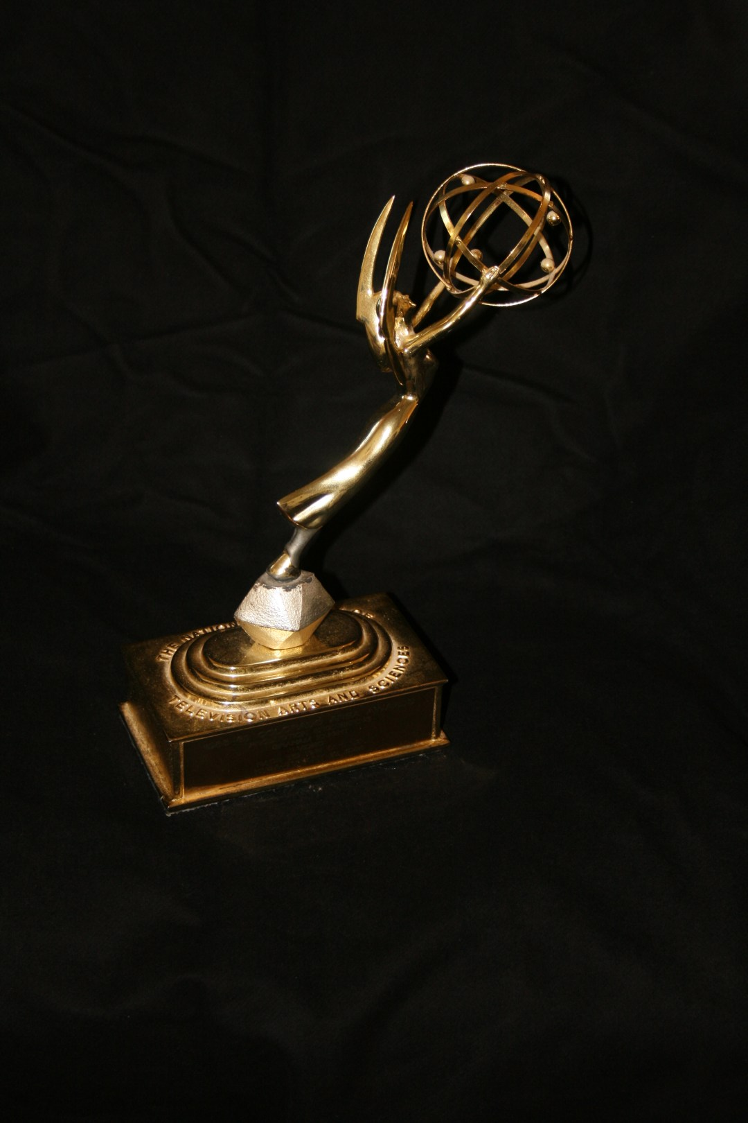 Race to the Clouds - Emmy Award - Graham Knight - Filmmaker