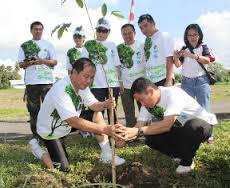 Photo of Yuk kita ber-go green