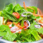 Photo of Topping Salad terbaik bagi berat badan
