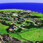 Photo of Lima Pulau berpenghuni paling terpencil di dunia(2/3)