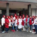 Photo of Grup Ladies Hour Unjuk Gigi Ke Puncak Gunung Padang