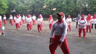 Photo of Senam Rutin Reboan KJS BLA Tegallega Bandung Selatan 05-02-20
