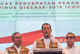 Photo of BNPB-Perpanjang-Masa-Darurat-Korona-Hingga-Idul-Fitri