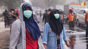 Photo of Disarankan Robek Masker Sebelum Dibuang