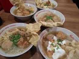 Photo of Makan Bakso Kekinian