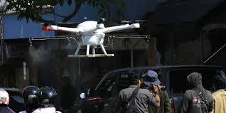 Photo of Teknologi Untuk Mencegah Penyebaran Covid