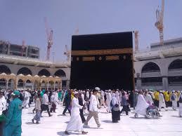 Photo of Arab Saudi Mulai Lockdown Makkah-Madinah?