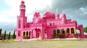 Photo of Keindahan Masjid Dimaoukum Melambangkan Cinta Dan Kedamaian