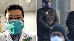 Photo of dr Li Wenliang Yang Pertama Peringatkan Bahaya Virus Covid-19 Picu Dukacita