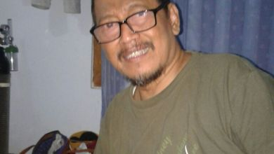 Photo of Berita duka(7 PMP)-Periode 02-05-2020 sd 06-05-2020