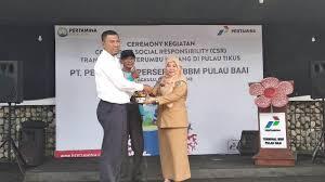 Photo of Program Revitalisasi Pulau Tikus Direspon Menhub