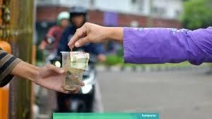 Photo of Negeri Kaum Crazy Rich Pengemis Dapat 900 Juta Tiap Bulan