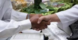 Photo of Pesta Pernikahan Lebih Dari 30 Orang Denda Rp10 Juta Menanti