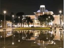 Photo of Megahnya Masjid Istiqlal Setelah di Renovasi