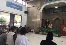 Photo of Berita Duka Dari PC Bandung Timur Ibu Hawa Id Bp Sudirman Yahim  NIK 510412