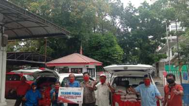 Photo of P2Tel MedanSatu dan P2Tel MedanDua Masing Masing Dapat 30 Paket
