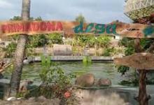 Photo of Wisata Taman Bahagia Di Wanaraja Garut Hadirkan Lukisan Mural