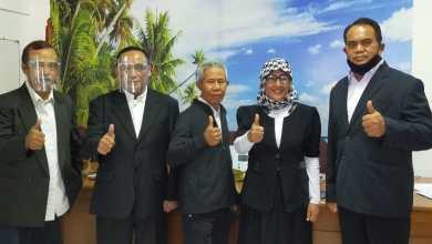Photo of PC Jakarta Pusbaru Memperingati HUT P2Tel Ke-40