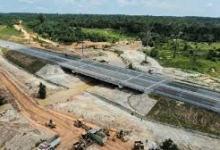 Photo of Tol  Yogyakarta Bawen Beroperasi Pada 2023