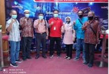Photo of Kunjungan Silaturahmi PC P2Tel Palembang kepada GM Witel Sumsel