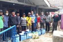Photo of P2Tel Pusat Peduli Korban Banjir Rancaekek Kabupaten Bandung