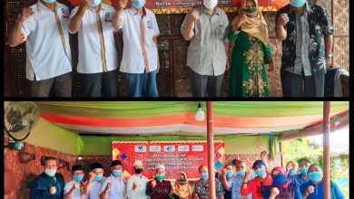 Photo of 2021-SKPP No 12 Pengesahan KBPC BandarlampungKpd Sdr Kosasih NIK 622165