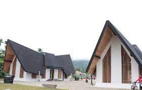 Photo of Saribu Rumah Gadang Destinasi Unggulan Solok Selatan