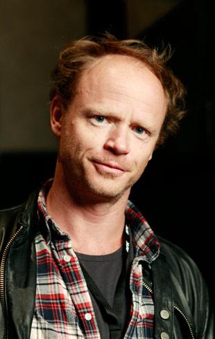 Harald Eia (Foto: Berit Roald / Scanpix)