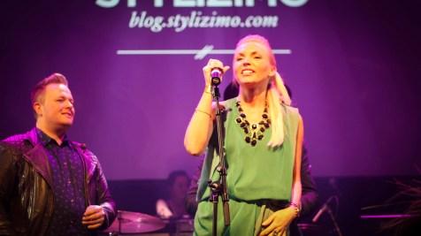 Bilder fra Vixen Blog Awards 2012. Foto: Hanne Fleischer, NRK