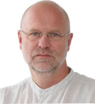 Eifred Markussen, forsker ved NIFU. (Foto: NIFU)