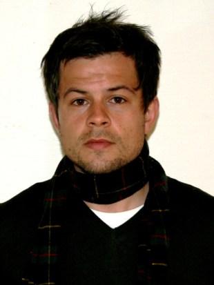 Torgeir Nærland er stipendiat ved Universitetet i Bergen. (Foto: UiB)