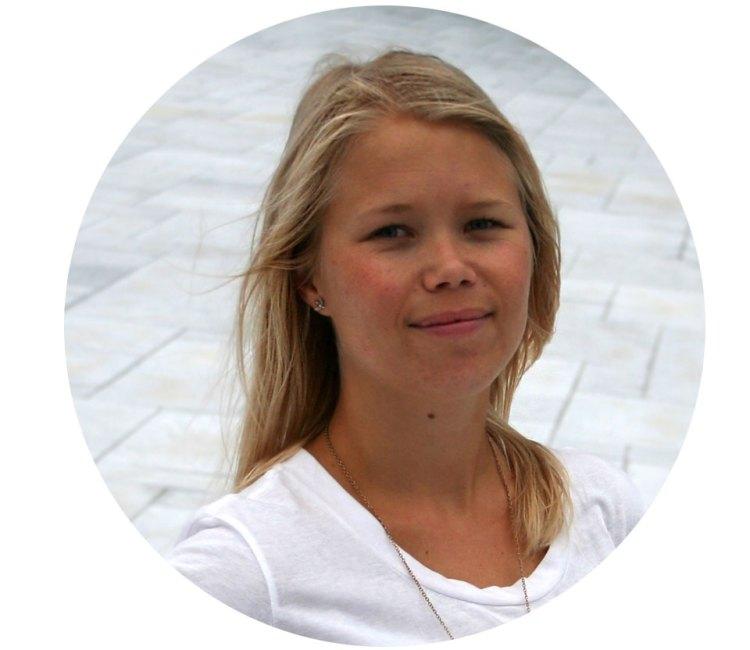 ANSAs president Vibeke Munthe-Kaas (Foto: Presse)
