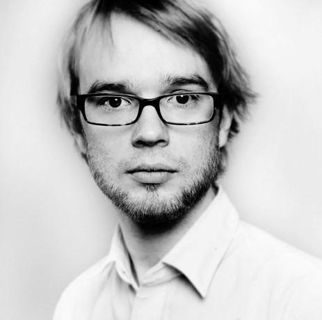 Bjørn Tore Grøtte (Foto: NRK)